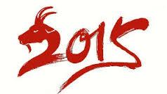 c'est l'année de  la chèvre