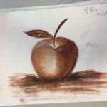 alice pomme sanguine